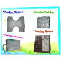 grade b stock adult diaper