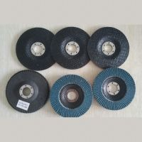 Abrasive Fiberglass Backing Plate