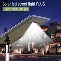 Solar Street Light with Ultra-thin Design 2016 See larger image Solar Street Light with Ultra-thin D