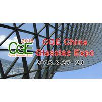 2018 China Guangzhou Glasstec Exhibition