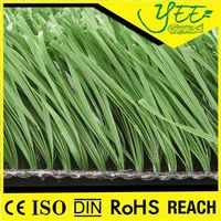 PE white 50mm artificial grass for sports soccer field thumbnail image