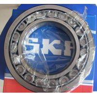 SKF Cylindrical Roller Bearing Steel Cage and Brass Cage