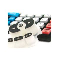 silicone keypad for remote controler