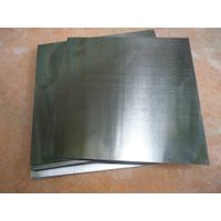 Tungsten Slab