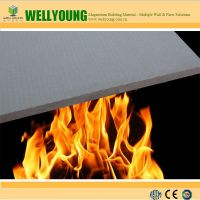 Fire resistant interior mgo cladding board