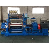 26-Inch Open Two-Roll Mixing Mill Machine Made In China thumbnail image
