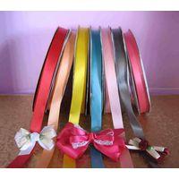 offer satin ribbon,polyester grosgrain ribbon,textile accessories,woven ribbon,packagring ribbon, thumbnail image