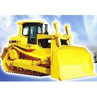 180-430HP, hydraulic crawler bulldozer, similar to caterpillar bulldozer thumbnail image