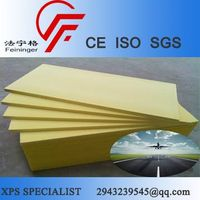 High compressive strength XPS insulation board thumbnail image