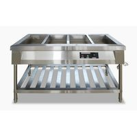 Catering Stainless Steel Food Warmer