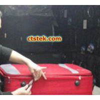 Suitcase Preshipment Inspection Services