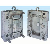 Guangdong Plastic Mould injection molding