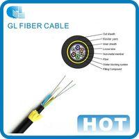 12 Core SMG652D Fiber Cable (GYXTW)