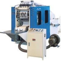 ZH-HC-CS 200/2,190/2,180/3 Facial tissue making machine
