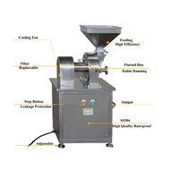 ginger powder making grinder milling machine