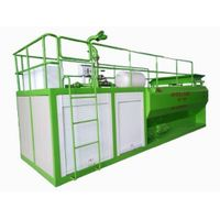 HKP-110 Hydroseeder/Preferred for greening equipment