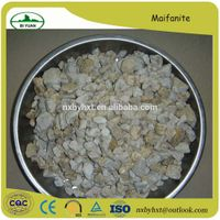 Best Price Maifan Stone Powder/ Granular,maifan stone for water treatment,maifan stone filter stone