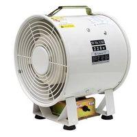 portable fan onishi 200mm hard baby