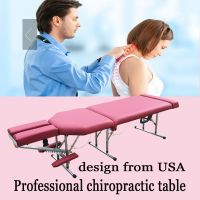 chiropractic table from USA portable chiropractic table examination table MTL-010