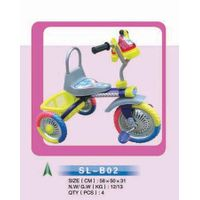 selling tricycle of SL-B02