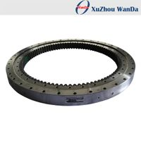 Sumitomo excavator swing ring