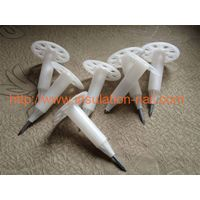 PP Plastic Insulation Nail
