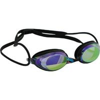 Professional Small lens Anti fog Team Training Swimming Goggle