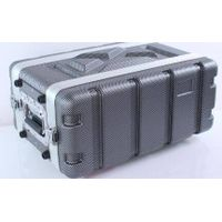 4U Shallow ABS Rack Case.