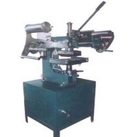TJ-20 Manual Pvc synchronous Hot stamping machines