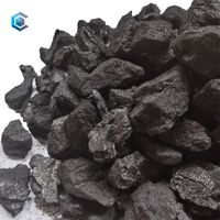 Semi Coke /Gas Coke /Lam Coke 6-18mm,10-30mm