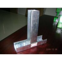 drywall partition ceiling system  C channel  stud and track