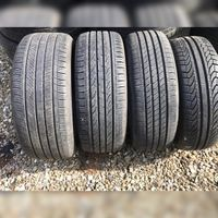 HIGH Quality Used Tires in KOREA thumbnail image