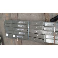 Sinotruk HOWO Truck Part- Leaf Spring for Sale-WG9725520072