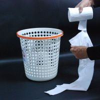 Hdpe/ldpe Star-sealed Bag with Handle thumbnail image
