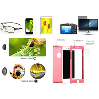 Smartphone / iPad / Tablet / PC Block UV Rray Cutting Blue Light Screen Protector