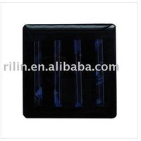 Epoxy-resin encapsulated solar panel 1W