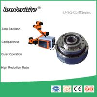 Light Weight High Torque Harmonic Gear Drive Speed Reduction Gearbox (LHSG-CL-III)
