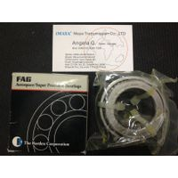 FAG 234407-M-SP  Axial angular contact ball bearings