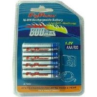 nimh AAA 800mAh low discharge battery  nimh battery