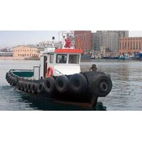 350hp tugboat for sale Malaysia flag