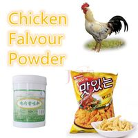 chicken flavour thumbnail image