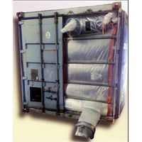 iso 20ft PE container liner bag thumbnail image