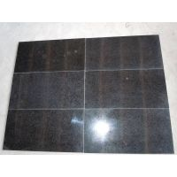 Chinese Cheapest Black Granite Polished G684 Black Granite Selling