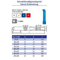 lnternal threading turning tool
