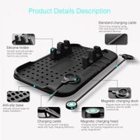 silicon multi-function phone holder thumbnail image