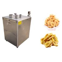 Banana Chips Cutting Machine|Banana Chips Making Machine