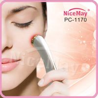 Ionic Beauty Care Apparatus with Photon thumbnail image