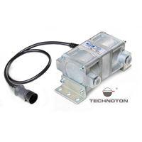 Differential Fuel flow meter DFM 250D