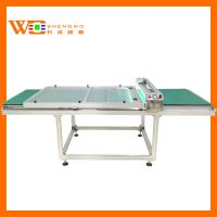 LCD screen polarizing laminator/LCD repair machine
