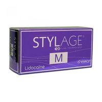 Stylage S, Stylage M , Stylage L , Stylage XL , Stylage XXL, Stylage Special Lips , Stylage Hydro ,